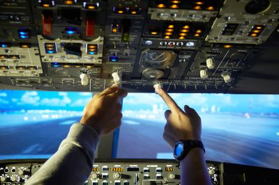Flight Simulator Business