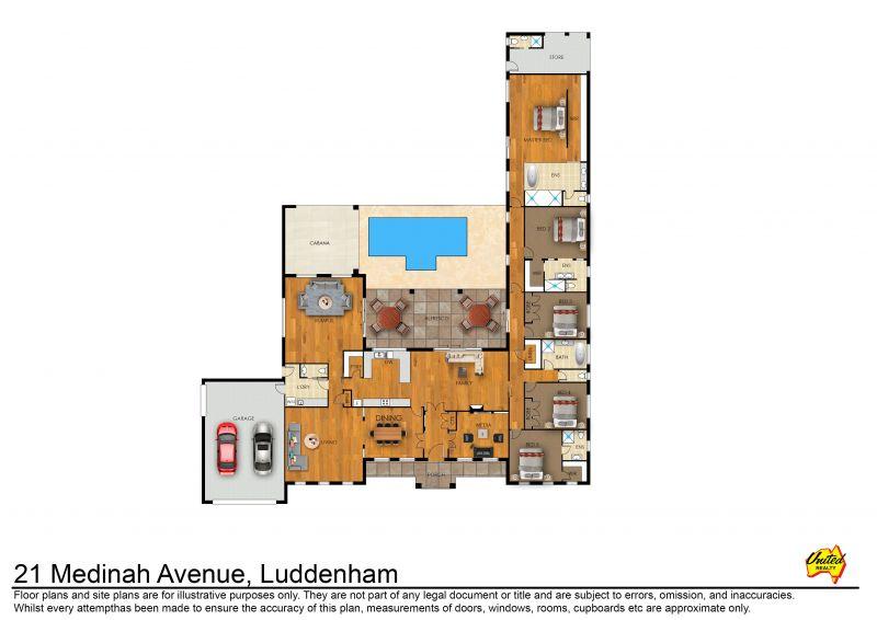 21 Medinah Avenue Luddenham 2745