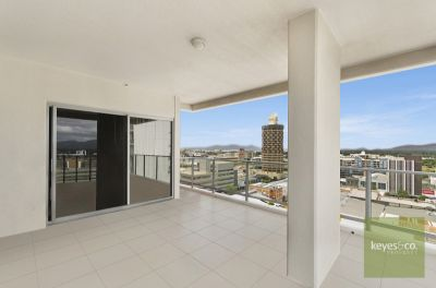 1002/122 Walker Street, Townsville City