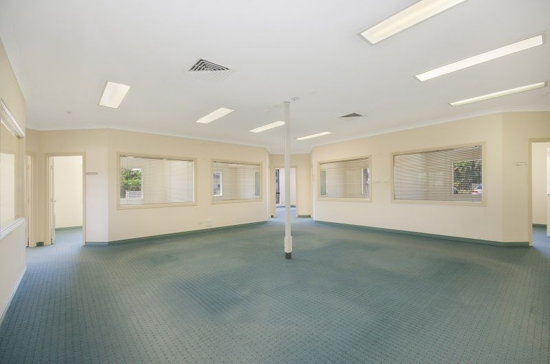 Quality medical/allied health or office suite within popular location