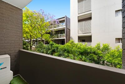 2/7 William Street, Randwick