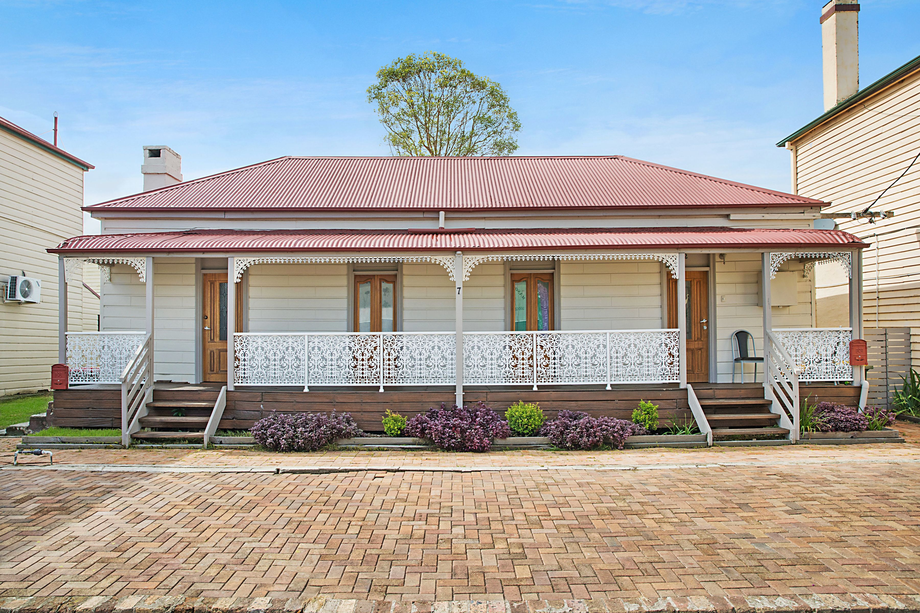 7 King Street, Raymond Terrace