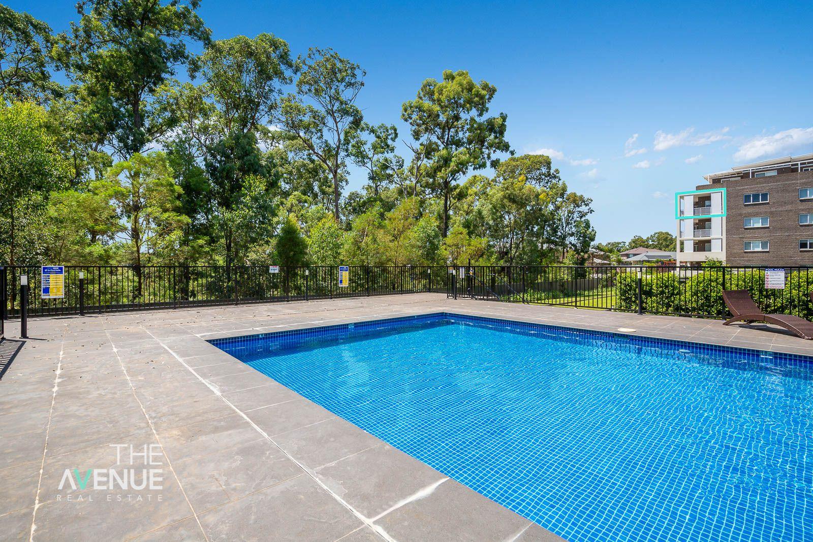 22/23 Regent Honeyeater Grove, North Kellyville NSW 2155