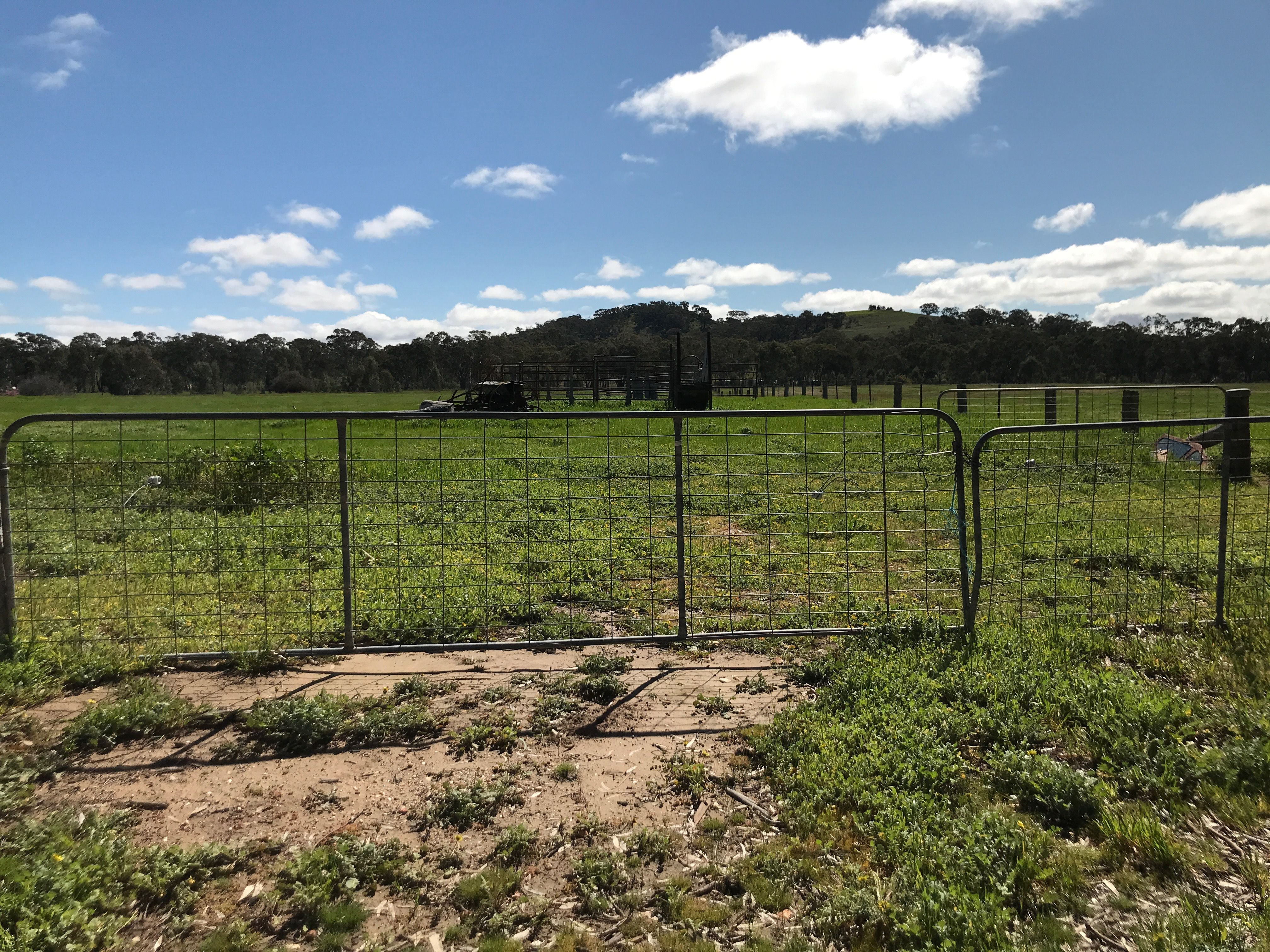 Lot 2 TP1L/ Stony Crossing Road, Redbank VIC 3477