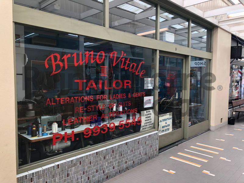 Brookvale Arcade Shop for Lease