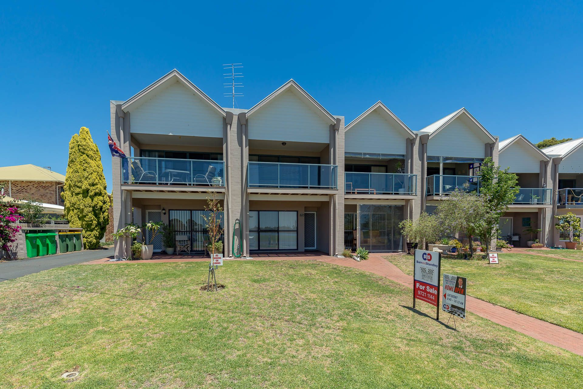 2/121 Stirling Street, Bunbury
