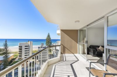 Million dollar ocean views without the price tag!!
