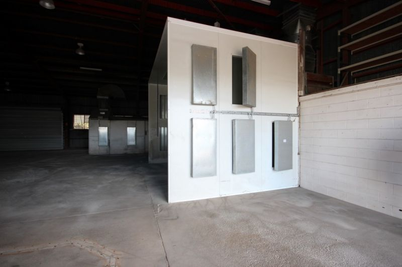 High Quality Warehouse in Central Garbutt