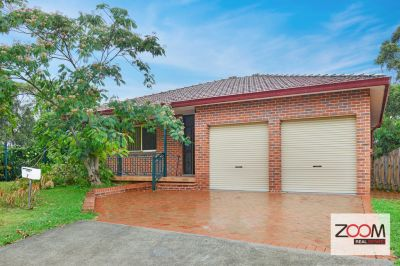 2 Hepburn Road, North Rocks