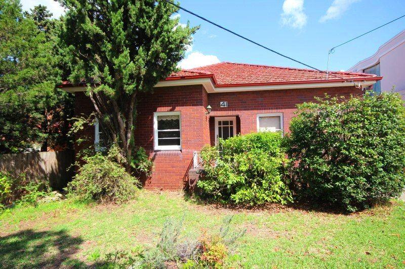 41 Wallis Avenue, Strathfield NSW 2135
