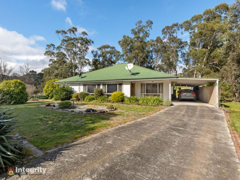 LIFESTYLE PROPERTY WITH RIVER FRONTAGE