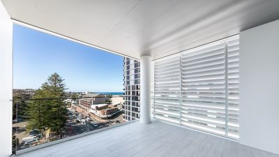 Dee Why - 703/697-701 Pittwater Road