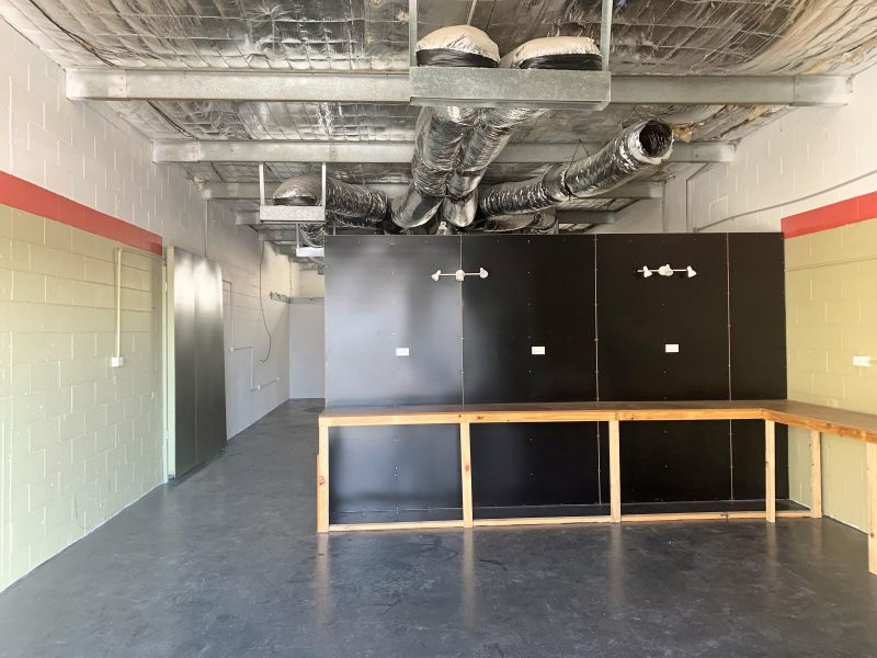 Renovated Budget Unit with A/C