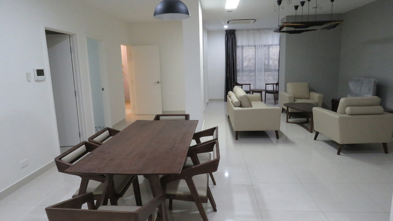 Modern 3 bedroom apartment for Rent
