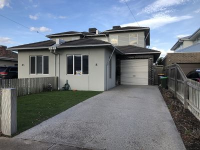 IMMACULATE FOUR BEDRROM FAMILY HOME