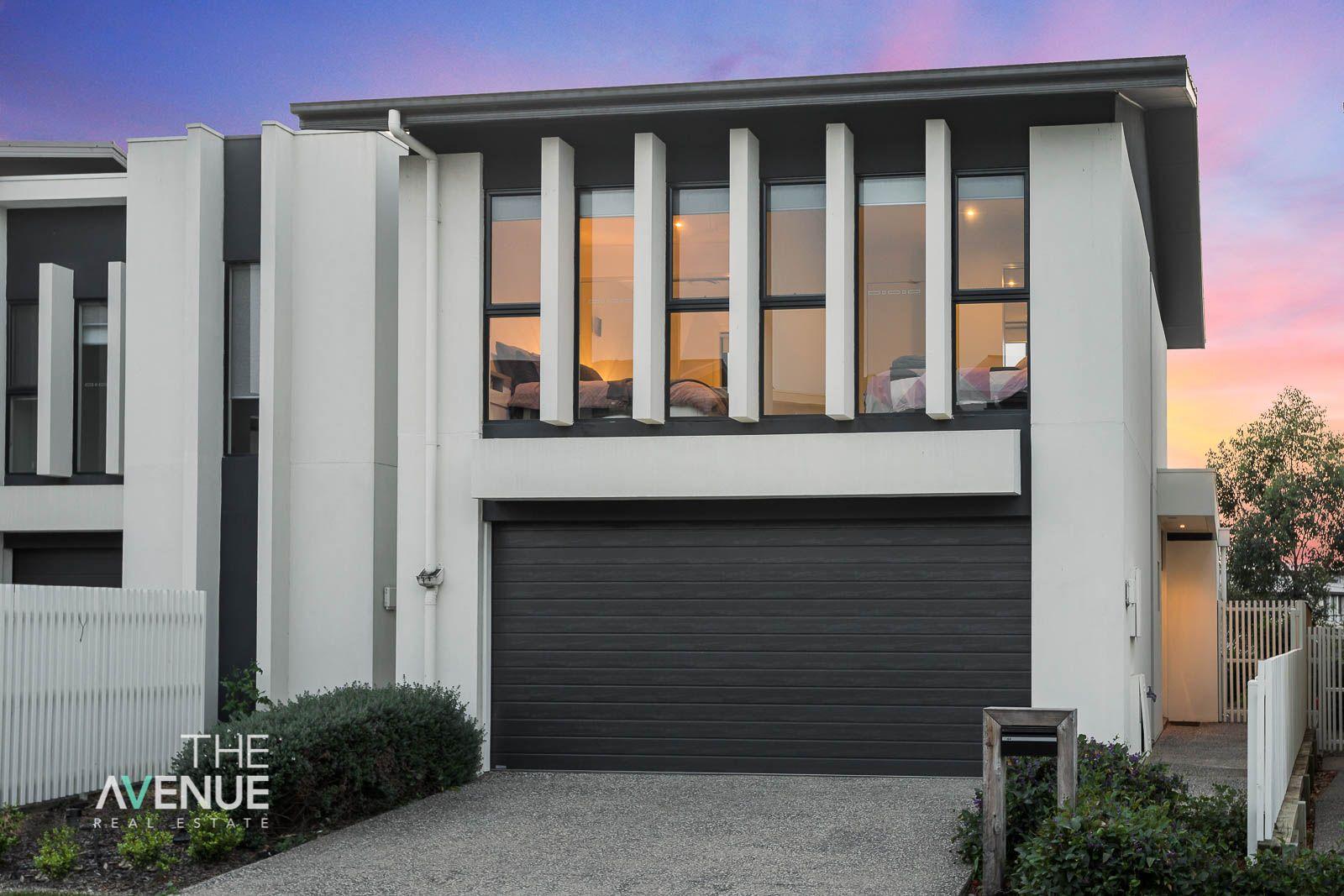 44 Grace Crescent, Kellyville NSW 2155