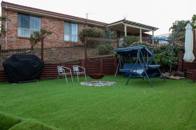 EAGLE VALE, NSW 2558
