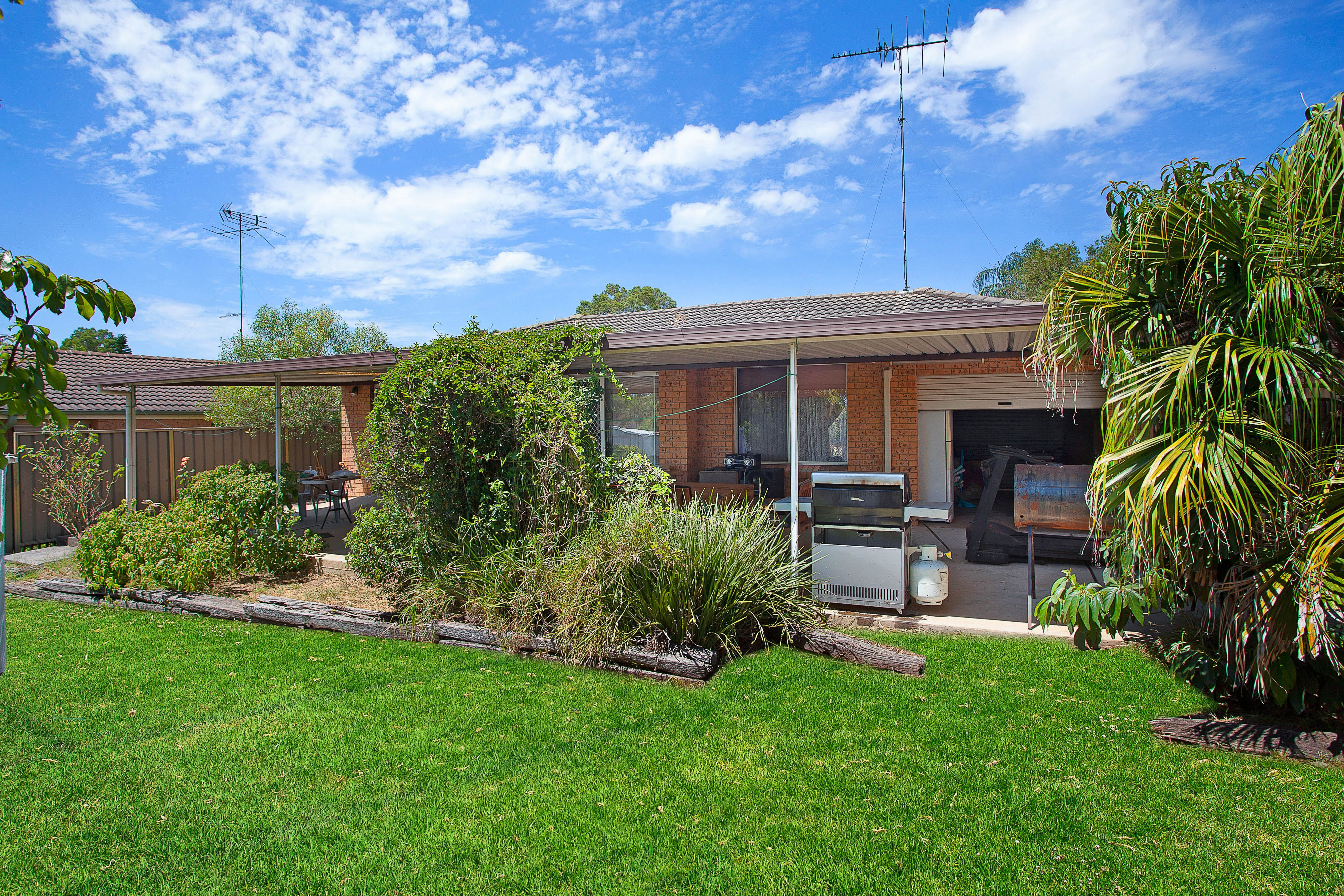 25 Seabrook Crescent, Doonside NSW 2767