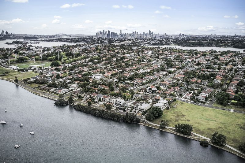 23 The Parade Drummoyne 2047