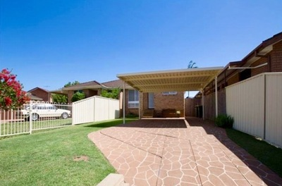 Be quick to secure this 3 bedroom family home!