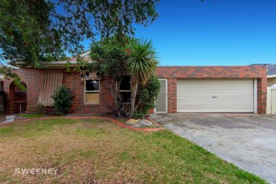 4 Bedroom Home In Highly Sought After Location.