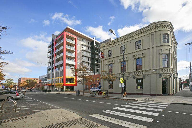 404/8 Gheringhap Street Geelong