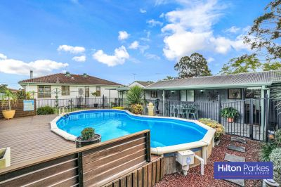 WELL PRESENTED 3 BEDROOM HOME WITH GRANNY FLAT POTENTIAL!