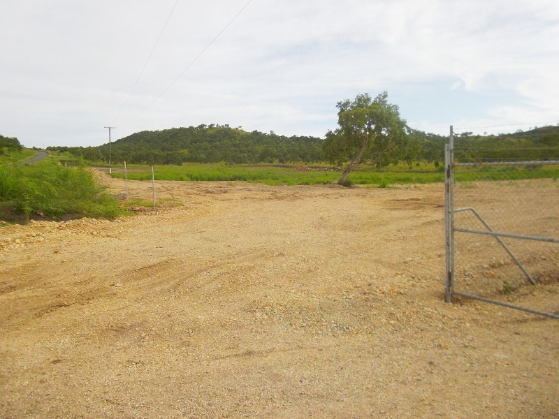 Land for rent in Port Moresby Napa Napa