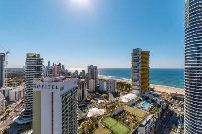 Luxury Oracle 2bed - Overseas Sellers - Strong Returns