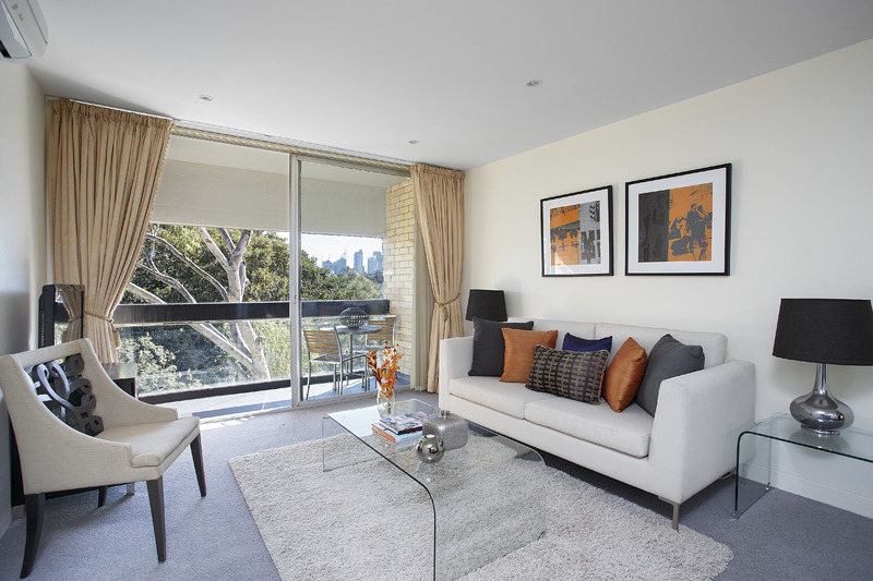 LOCATION AND LIFESTYLE WITH LEAFY CITY VIEWS