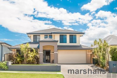 Magnificently Presented Home
