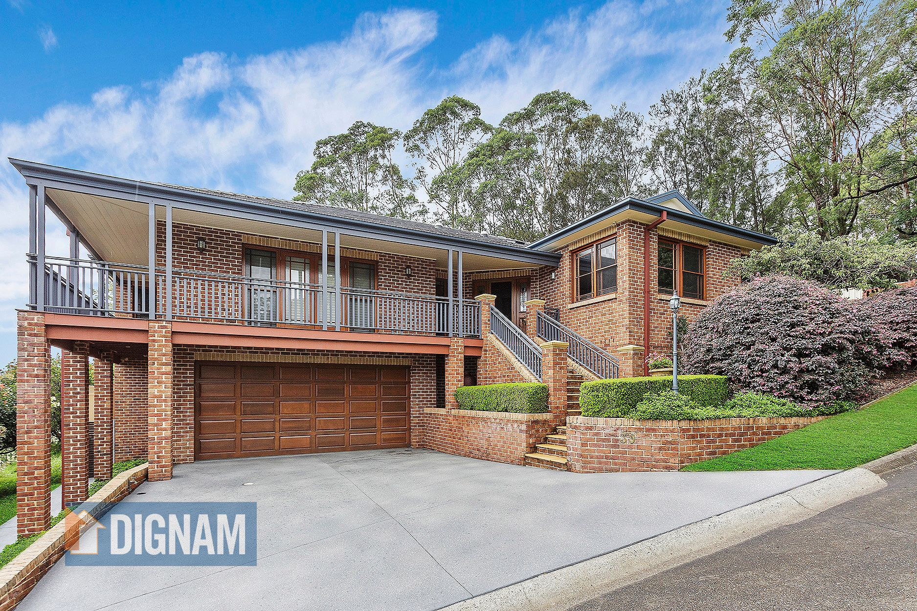 39 Mungurra Hill Road, Cordeaux Heights NSW