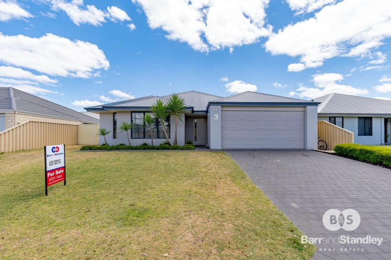 3 Oldfield Street, Millbridge