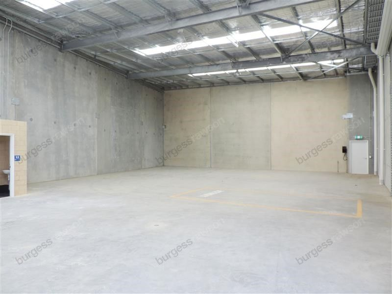 Second Chance 350sqm* Warehouse