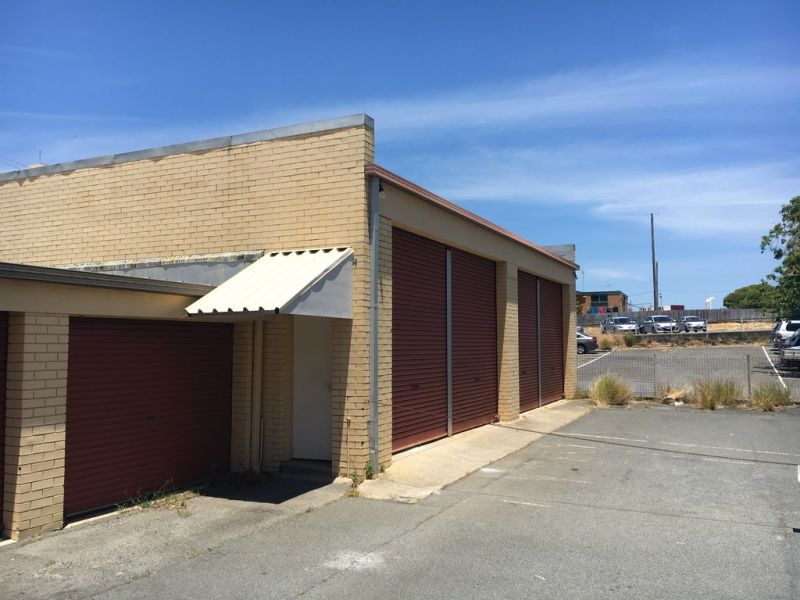 Budget Storage Space in CBD