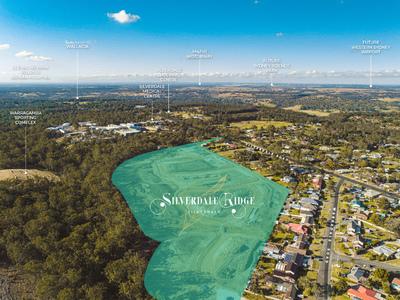 Silverdale   Silverdale Ridge