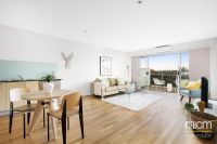 Trendy and Boutique North Melbourne Living