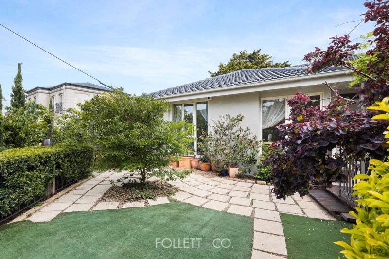 Exceptional Single Level Residence on 392sqm (approx.) with Modern Updates