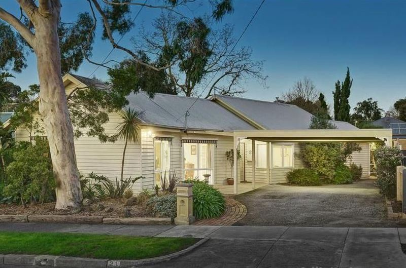 A family dream in a quality location - Auction this Saturday at 12pm