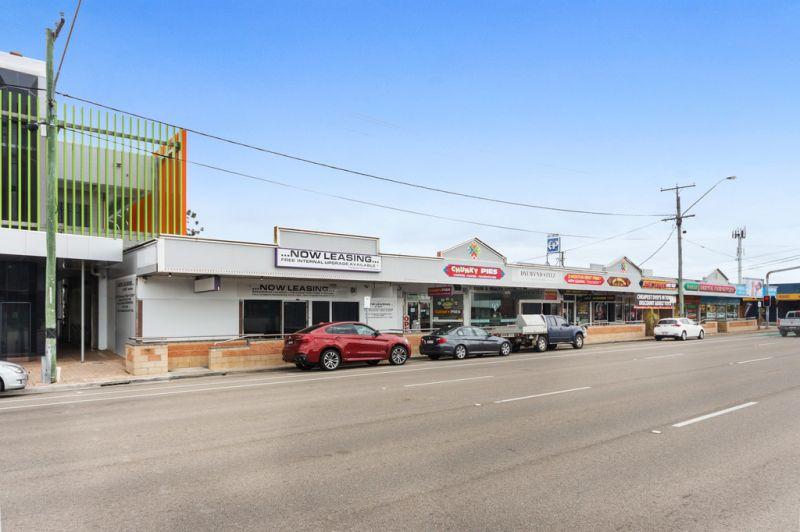 Aitkenvale Retail / Professional Office Space