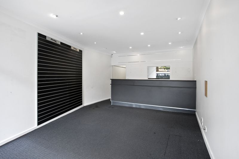 41 Gheringhap Street (Rear, Downes Place) Geelong