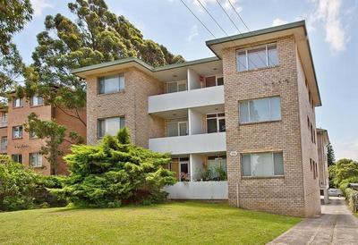 9/199 Liverpool Road, Burwood