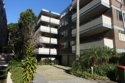 5/9-11 Queens Ave, Rushcutters Bay