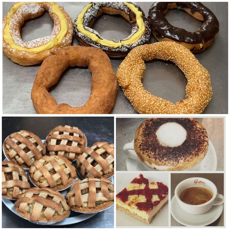 GREAT BAKERY/CAFE FAMILY OWNED BUSINESS!  HIGH TURNOVER AND PROFITS - RARE FIND!