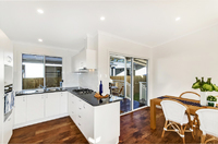 Cordyline design provides new lifestyle for over 55s