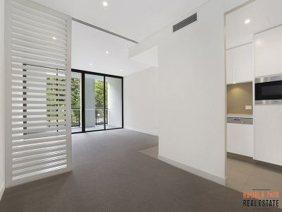 Studio Apartment with Parking in Harold Park