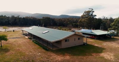 Price Reduced. This property is both commercial/farming and agriculture and rural/residential