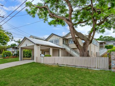 Beautiful Character Home with Modern Renovations in Highly Desirable Location