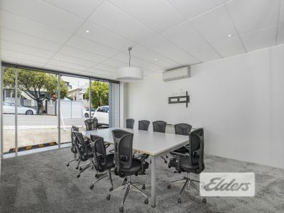 IMPRESSIVE STANDALONE FITTED OFFICE OPPORTUNITY