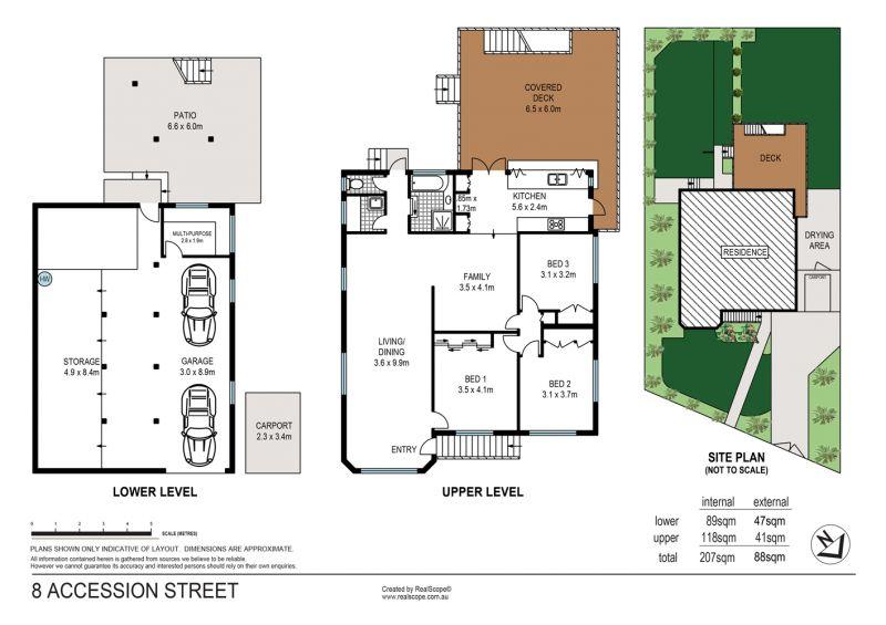 8 Accession Street Bardon 4065